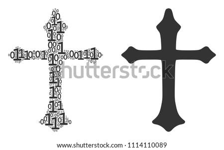 Free Various Cross Symbol Vectors Download Free Vector Art Stock