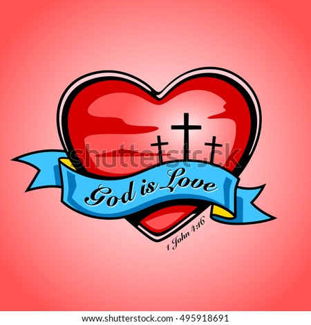 christian crucifixion cross