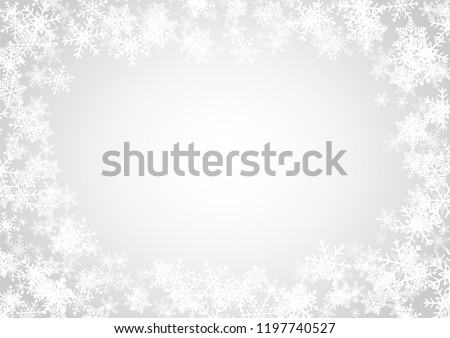 stock-vector-christmas-and-happy-new-year-white-vector-background-with-snowflake