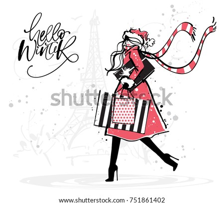 christmas and new year fashion