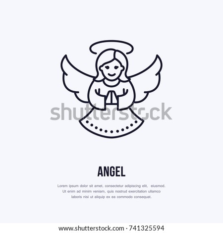 christmas angel  new year