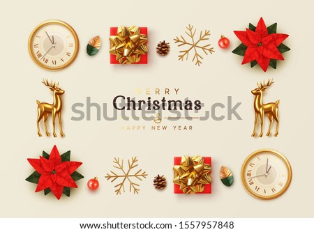 christmas background general