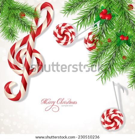 Download Music Christmas Wallpaper 1280x768 | Wallpoper #256992