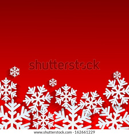 White And Red Christmas Background Christmas Background White