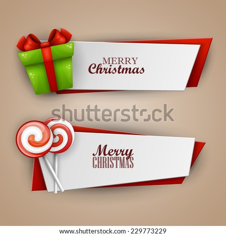 stock-vector-christmas-banners-set