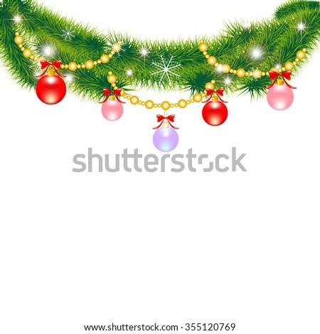 christmas branch #355120769