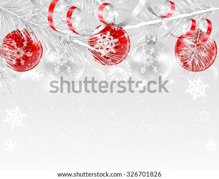 Christmas card #326701826