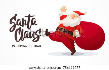 christmas card funny cartoon