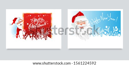 christmas cards for your design