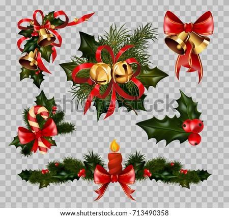 christmas decoration fir wreath