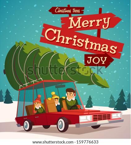 christmas family holidays