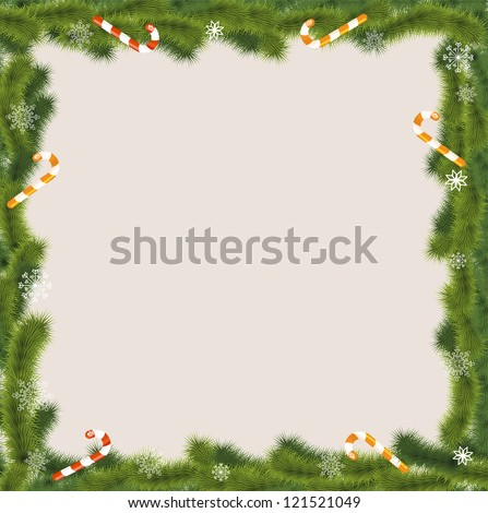 Christmas greeting card #121521049