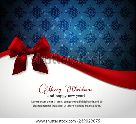 Free vector christmas greeting card download free vector art christmas greeting card m4hsunfo