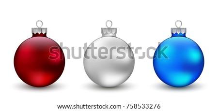 stock-vector-christmas-ornament-set-vector-illustration