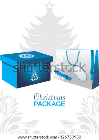 stock-vector-christmas-package-vector-32