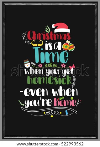 christmas quote christmas is a