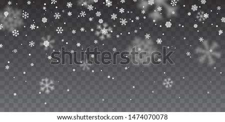 christmas snow heavy snowfall