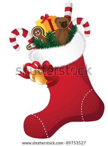 stock-vector-christmas-stocking-eps-vect