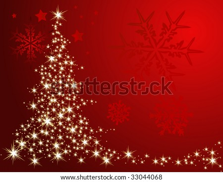Christmas tree #33044068