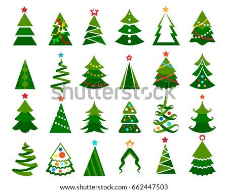 Christmas Tree Doodles Download Free Vector Art Stock Graphics