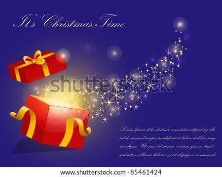 Christmas/abstract lights