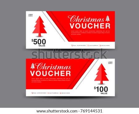 discount banner design voucher template download free vector art