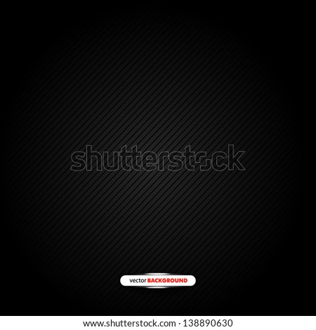 Chrome black background - Shutterstock ID 138890630