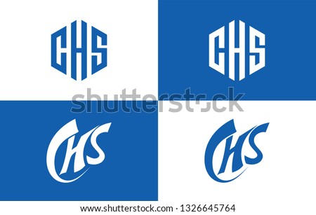 CHS Company Logo