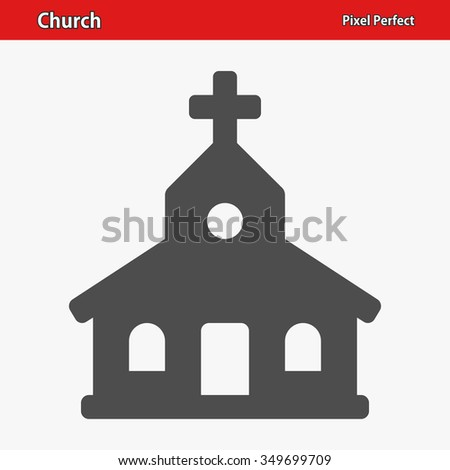 church icon professional