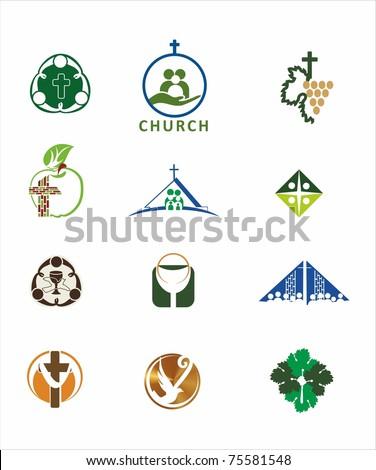 Church symbols