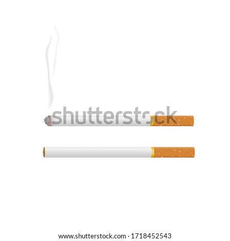 cigarettes two cigarettes