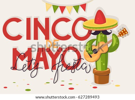 cinco de mayo funny cartoon