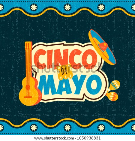 cinco de mayo party celebration