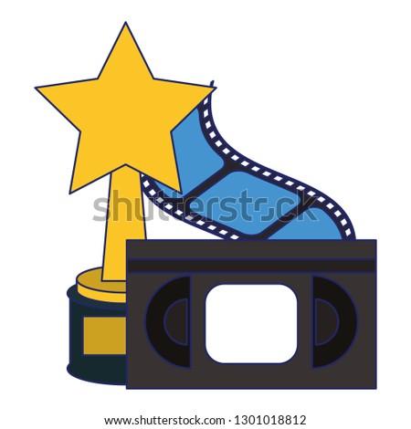 Cinema and movies entertainment