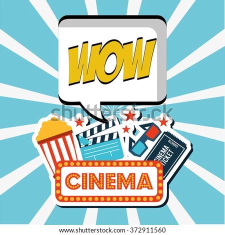 cinema entertainment design