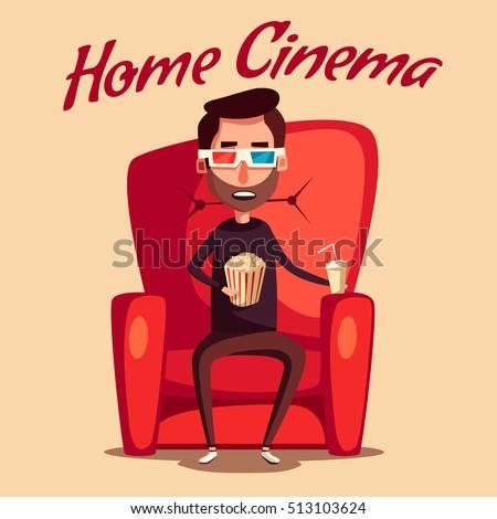 cinema time home movie