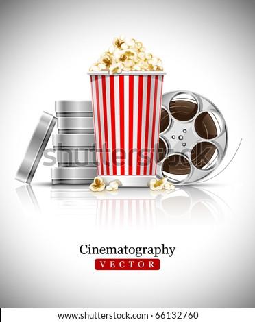 cinematograph in cinema films