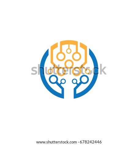 circle connect logo