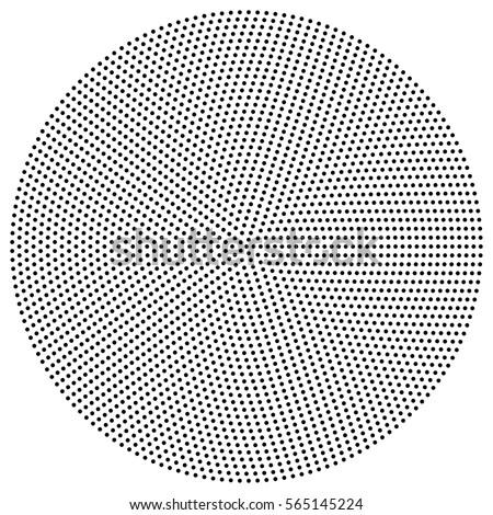 circle dots