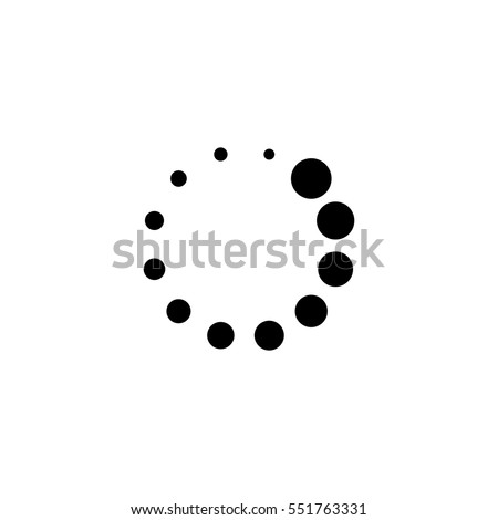 Circle Loading and Progress Bars on White