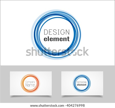 Circle Logo Template - Download Free Vector Art, Stock Graphics & Images