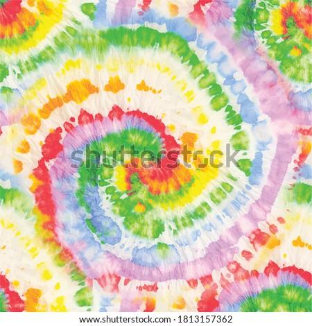 Circle Tie Dye Swirl. Vector Swirl. Brush Unicorn Tie Dye. Multi Swirl Watercolor. Spiral Dyed Repeat. Colorful Multi Swirl Tie Dye. Hippie Print. Seamless Seamless Circle. Vector Neon Tie Dye Pattern
