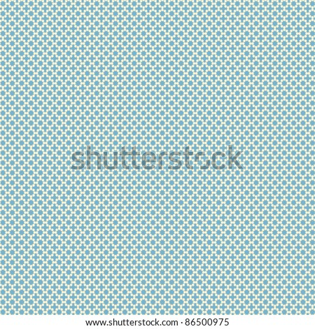 Circles pattern in fashion trend colors  Seamless pattern, wrapper Vintage - stock vector