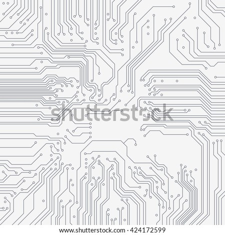 circuit board background....