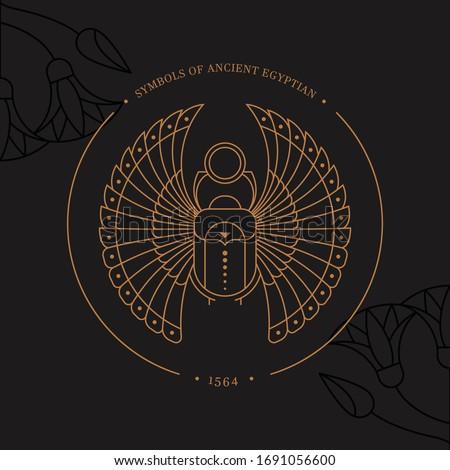 circular illustration of the