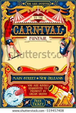 circus artist park show...