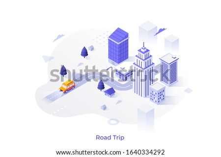 city buildings or skyscrapers