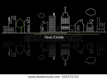 city real estate circuit project