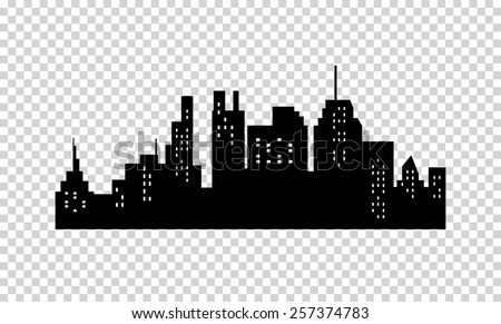 stock-vector-city-silhouette