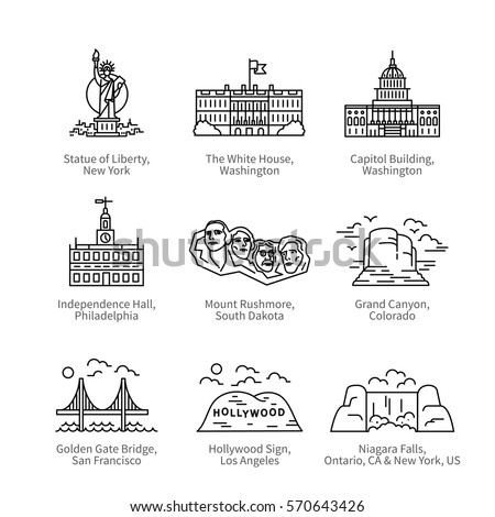 city travel landmarks  tourist